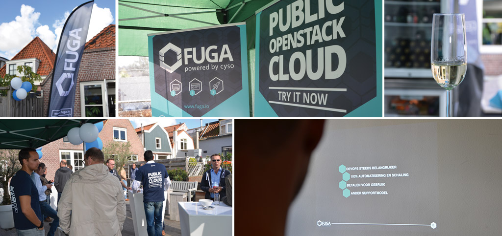 Onze public OpenStack cloud is live