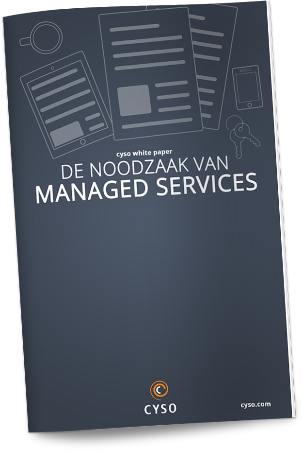 White Paper Managed Hosting