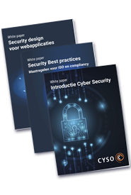 White Papers:<br /><strong>Cyber Security</strong>