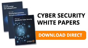 Download Cyber Security White Papers